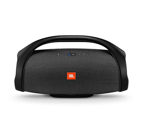 JBL Boombox Portable Bluetooth Waterproof Speaker...
