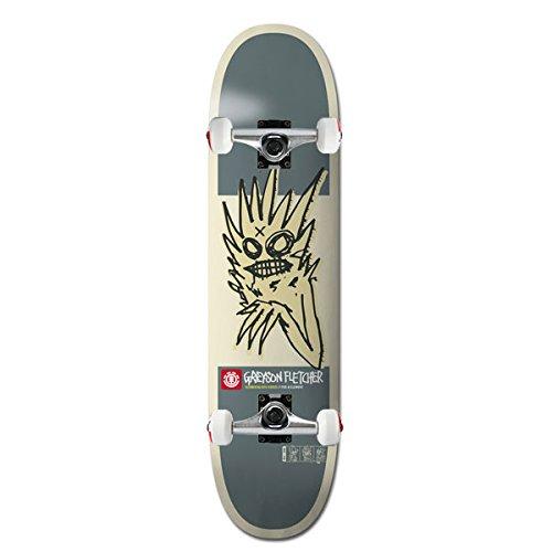 5c2f1a90 Element Skateboards Complete Greyson Elementalist 8.1