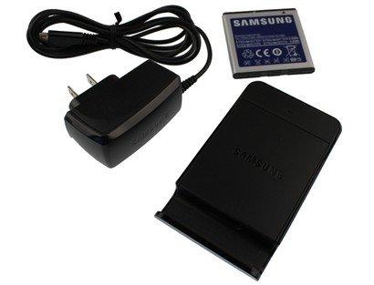 SAMI500CGRSTD - Samsung SMSNG FASCNAT BATT CHRGR