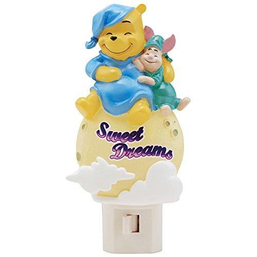 Westland Giftware Resin Nightlight, Sweet Dreams ()
