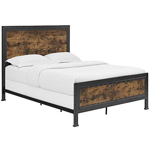WE Furniture Bed