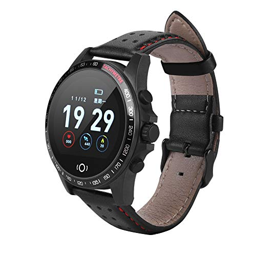 Garsent 1.22 pulg. Pantalla TFT Smart Bluetooth 4.0 Relojes ...