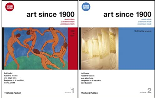 Amazon art since 1900 modernism antimodernism postmodernism art since 1900 modernism antimodernism postmodernism second edition vol 1 2 second edition fandeluxe Gallery