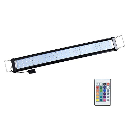 (Bonlux RGB LED Aquarium Light - 29