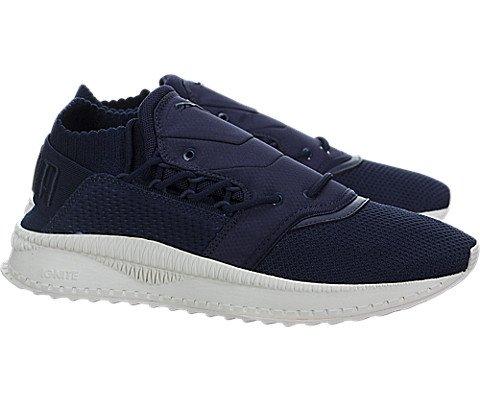 PUMA Select Men's Tsungi Shinsei Sneakers, Peacoat, 12 M US