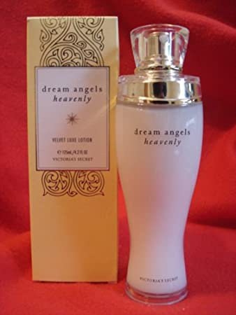 a3d591b9a0f5 Image Unavailable. Image not available for. Color: Victoria's Secret Velvet  Luxe Body Lotion - Dream Angels Heavenly