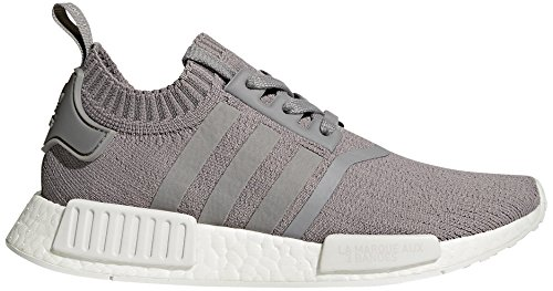 Adidas Three Pk nbsp;w Originals Femme R1 Nmd grey Pour white Sneaker Grey Three OOrBPa