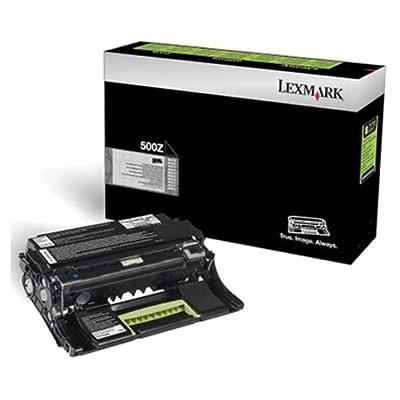 Lexmark 500zg Return Program Imaging Unit (60k)