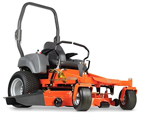 "Used, Husqvarna MZ61+ROPS 61"" FAB Deck Z-Turn Mower 24hp for sale  Delivered anywhere in USA"