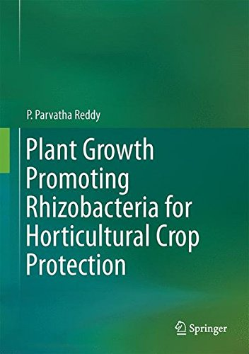 Plant Growth Promoting Rhizobacteria For Horticultural Crop Protection
