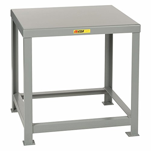 Little Giant 10,000-Lb. High-Capacity Machine Table - 30X22x36'' by Little Giant Outdoor Living (Image #1)