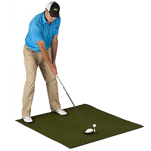 PureShot PURE Golf Hitting Mat (5'x5')