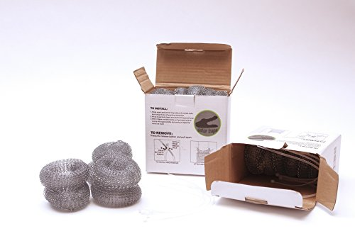 Gator Lint Traps (12 Count) - Washing Machine Lint Trap - Lint Traps For Washing Machines - Washing Machine Hose Lint Trap (Trap Washing Machine)