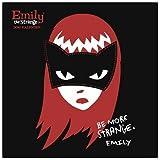 Emily the Strange Wandkalender 2010