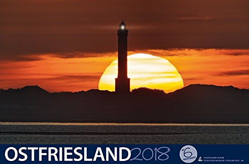 Fotokalender Ostfriesland 2018