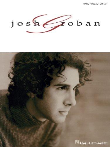 Josh Groban Songbook