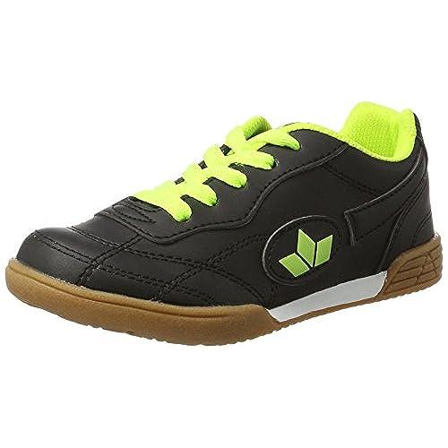 Lico Bernie, Chaussures de Handball Mixte Enfant