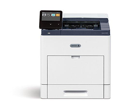 Xerox VersaLink B600/DN Monochrome Printer, Amazon Dash Replenishment Enabled