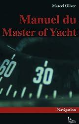 Manuel du Master of Yacht : Tome 1, Navigation