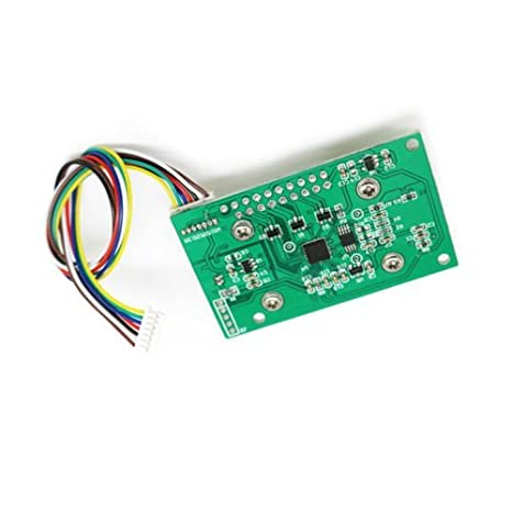 Amazon.com: MH-Z14A NDIR Infrared Carbon Dioxide Sensor Module MH-Z14A Serial PWM Analog Output 0-5000ppm CO2 Sensor: Computers & Accessories
