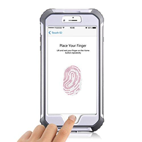 custodia iphone 6plus impermeabile