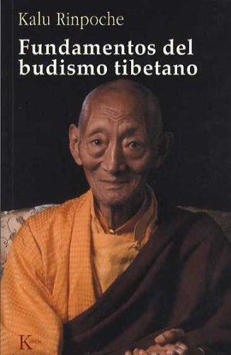 Fundamentos del Budismo Tibetano (Spanish Edition)
