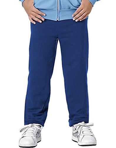 Hanes P450 Youth Comfort Blend Ecosmart Sweatpants Size - Sm