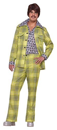 Morri (Leisure Suit Costumes)