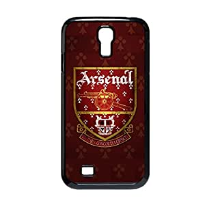 Protection Phone Case For Teens For S4 I9500 Samsung Design With Arsenal Choose Design 10