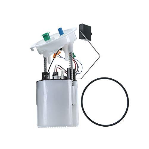A-Premium Electric Fuel Pump Module Assembly for BMW 128i 135i 325i 325xi 328i 328xi 330i 330xi 335i 335is 335xi X1 (325xi Fuel 2006 Pump)