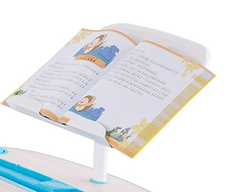 Book / Tablet Holder ONLY compatible with our GALILEO & AVICENNA Desk & Chair Sets (Optional accessory) United Canada Inc