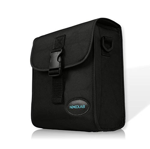 Need Lab True Fit Universal 50mm Roof Prism Binoculars Case, Best Choice for Your Valuable Binoculars, Convenient and Stylish, Bird Watcher