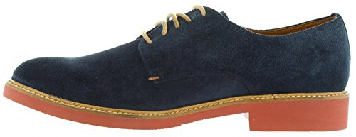 Chaussures pour Homme PANAMA JACK CADDY C6 VELOUR MARINO