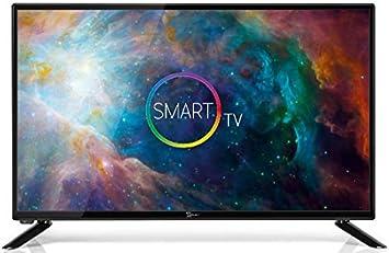 Televisore Telesystem Smart TV Android HEVC 10bit: Amazon.es: Electrónica