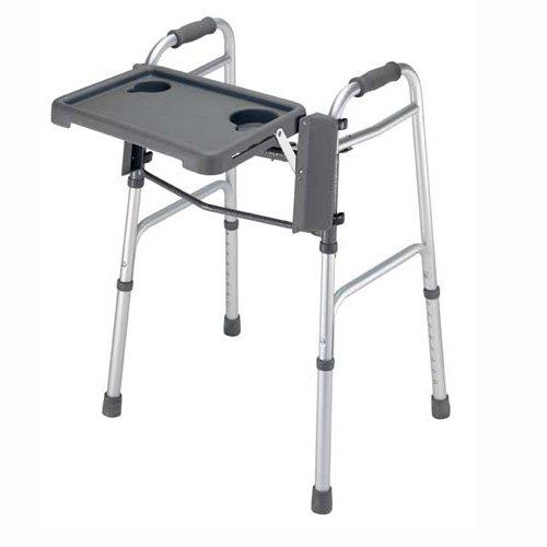 Fold Away Walker Tray