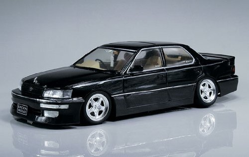 1/24 Super VIPCAR No.59 junction UCF11 Celsior (japan import)