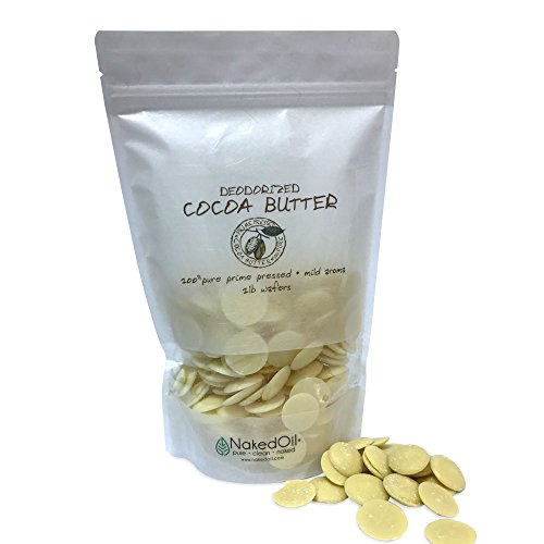 Butter 4 Options Available Natural Deodorized