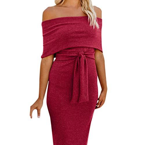 Rakkiss 2PC Lingerie Women Lace Babydoll Nightdress Nightgown Sleepwear Underwear Set