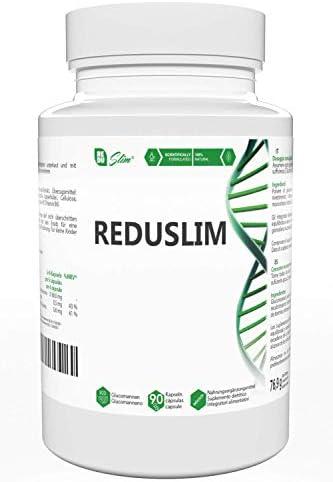 REDUSLIM [Original] Night & Day <> NUEVO: 9x más contenido: Amazon.es: Salud y cuidado personal