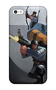 Design Team Fortress Ipad 2 Anime Hard Case Cover Case For Sam Sung Note 3 Cover