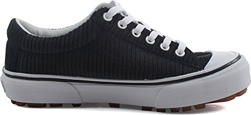 True Vans Assembly White Style 29 Design Womens Black Shoes qfq0Xgr