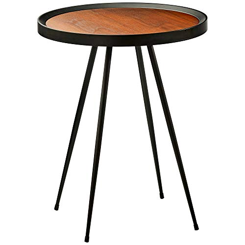 Adesso Baldwin End Table - Table Contemporary Adesso End