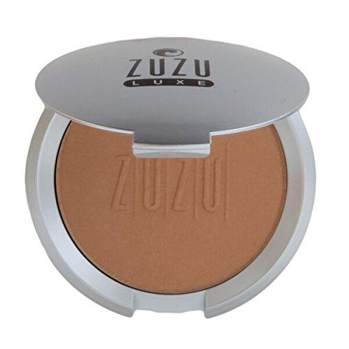 Dual Bronzer (Zuzu Luxe Mineral Bronzer (D - 28))