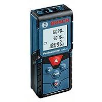 Bosch Professional Télémètre Laser GLM 40 0601072900
