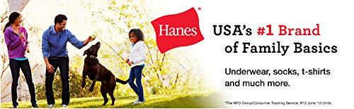 Hanes Women's Long Sleeve Tee