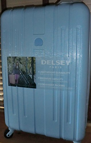 delsey-grasse-25-exp-spinner-trolley-ice-blue