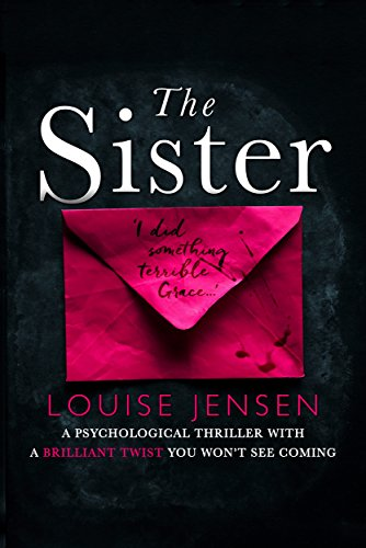 The Sister: A psychological thriller with a brilliant twist you won't see coming cover