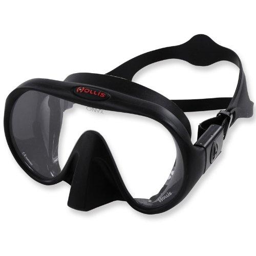 Hollis M1 Frameless Mask by Hollis