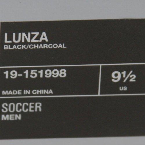 Reebok Lunza (black / charcoal) baeAtPY