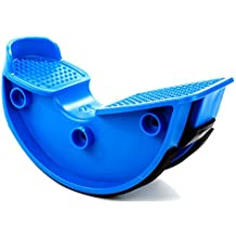 Foot Rocker. Durable Calf Stretcher Device. Improve Calf Flexibility, Ankle Mobility And Plantar Fasciitis. Great for Physical Therapy, Athletes, Physiotherapy & Exercise